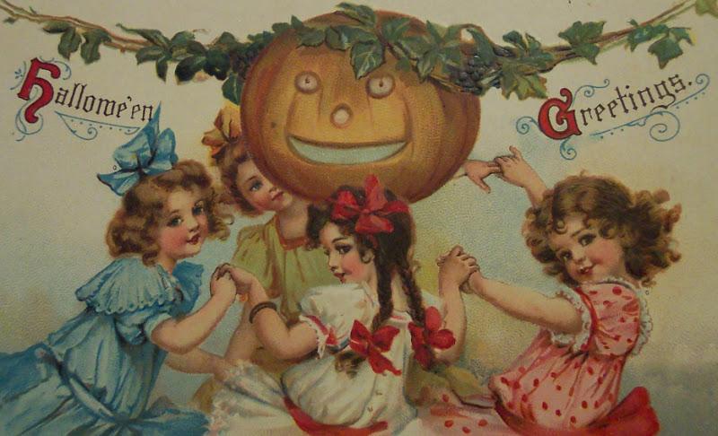 Хеллоуин... Самайн.. 31 октября.... - Страница 4 1429232425_1ac99f6b18_b