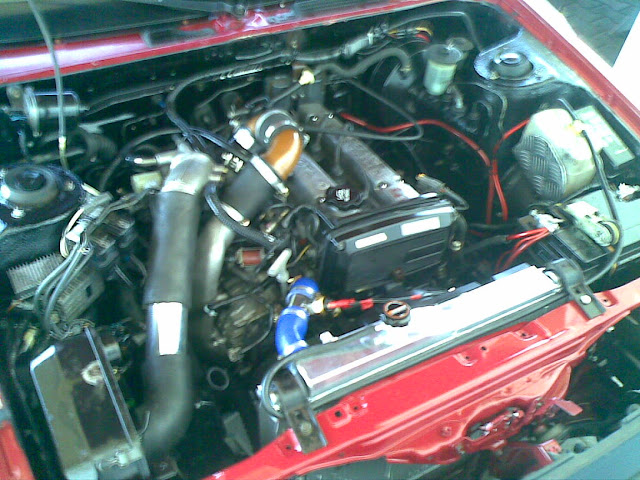 Portugal AE86 with AE101 engine 4agze 20090922%28006%29