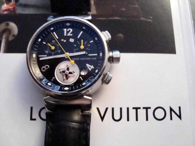Que pensez vous de la marque Louis Vuitton ? - Page 2 DSC05898