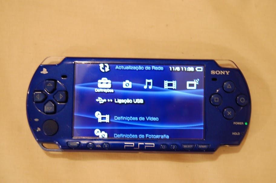 [Vendo] PSP Azul 2001 Completo Blue2