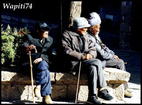 L'empire dans les nuages, Yunnan (Chine) 35%20Lijang
