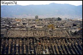 L'empire dans les nuages, Yunnan (Chine) 25%20Lijang