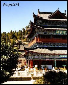 L'empire dans les nuages, Yunnan (Chine) 30%20Lijang