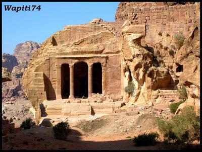 Jordanie : au pays des Nabatéens, des Grecs, des Croisés... et de Dame Nature ! M-DSCN4588