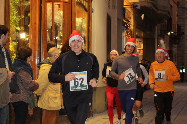 3a Sant Silvestre Montblanquina IMG_2906