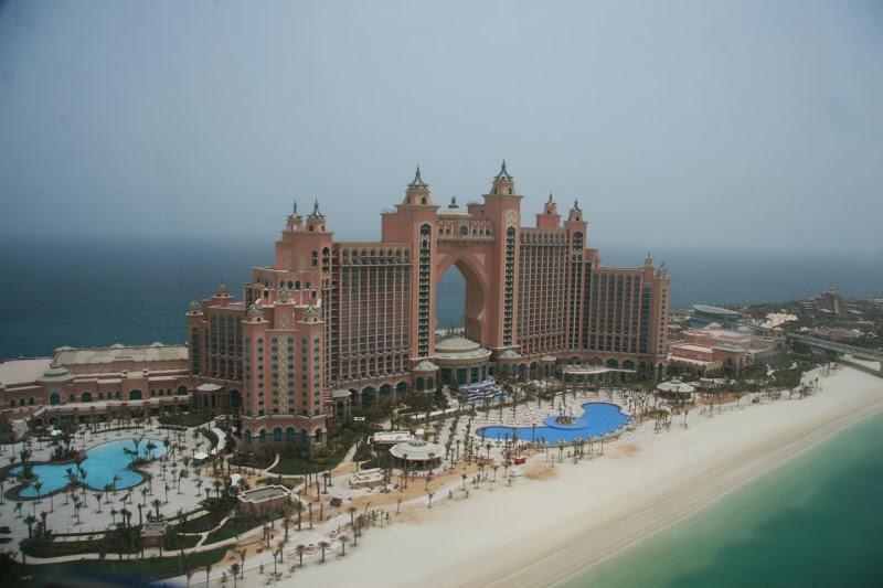 Najviši hoteli na svetu 40.%20Atlantis