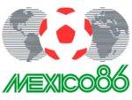 Điểm danh linh vật và biểu trưng của các kỳ World Cup từ năm 1966 150px-1986_Football_World_Cup_logo