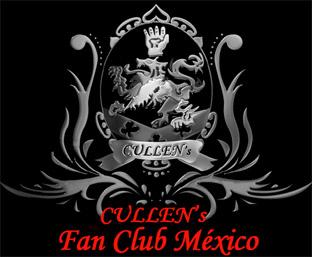 Cullen's Fan Club México