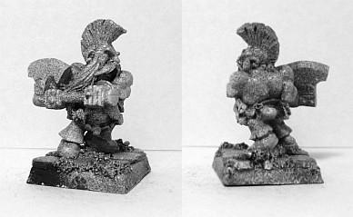 Dwarf Treasure Hunters 3