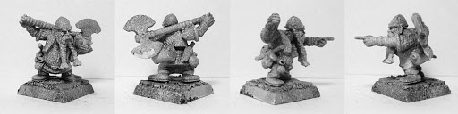 Dwarf Treasure Hunters 15