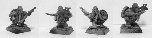 Dwarf Treasure Hunters 13