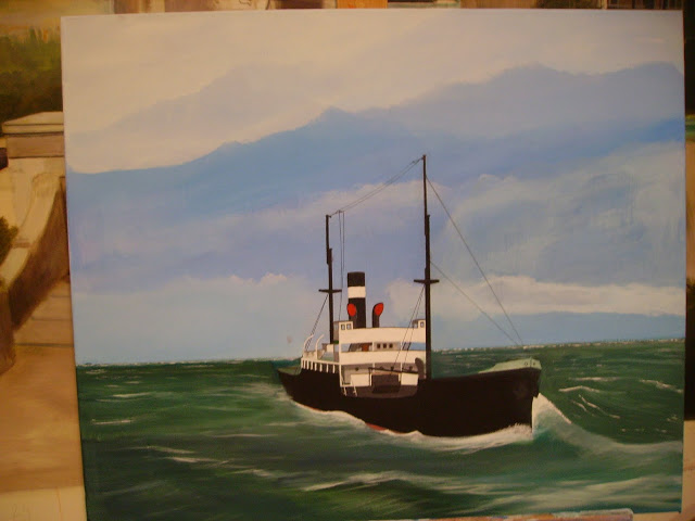 Peinture maritime : nouveau hobby ? IMGP2805