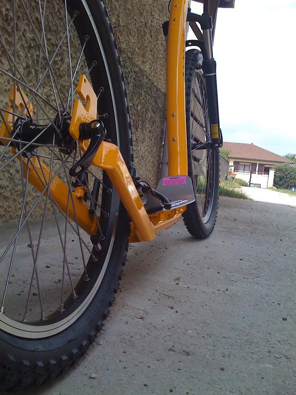 XH, Footbike et Kickbike chez cyclologique IMG_0257
