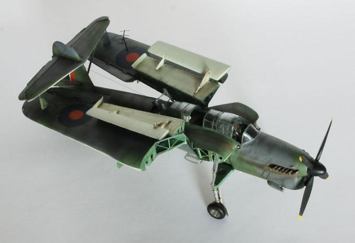 MiG 1.44 MFI [Revell 1/72 - MAJ au 19/08/12] Voilaaaaaaa c'est fini ! - Page 2 FINI12
