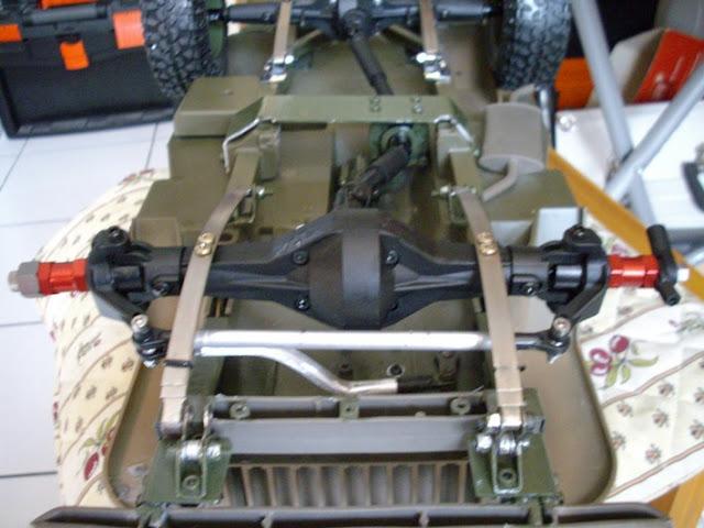 jeep willys en travaux......dans le 31 11servo5