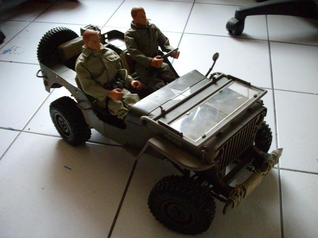 jeep willys en travaux......dans le 31 IMGP2362