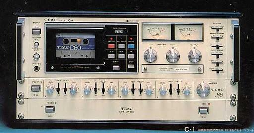 Belos sistemas vintage - Página 2 C-1h