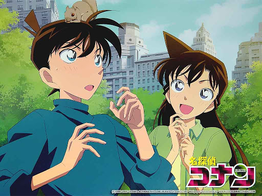 Shinichi-Ran Conan315