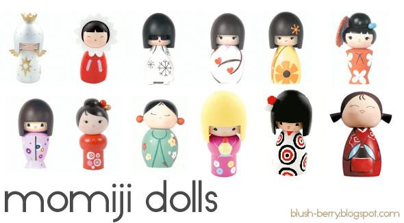 Momiji Dolls Momiji