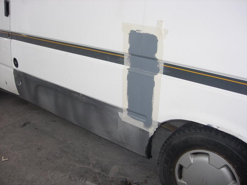 [Mk3]Résto Ford transit nugget WESTFALIA DSCN6890