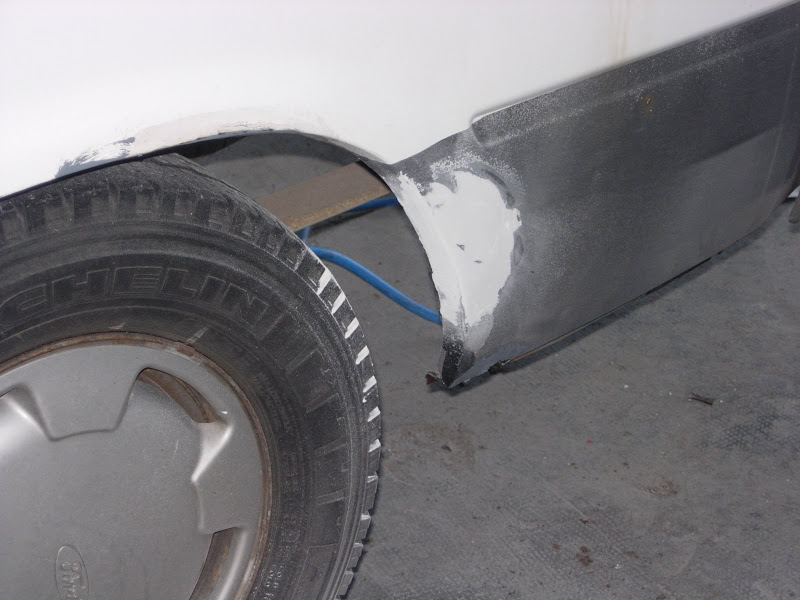 [Mk3]Résto Ford transit nugget WESTFALIA DSCN6916