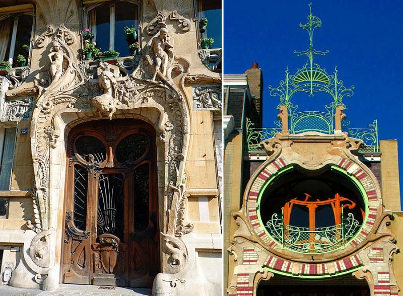 un bâtiment - ajonc - 16 janvier trouvé par Martine  Flickr5345222631-flickr3965060765