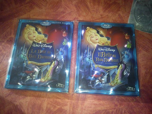 [Photos] Postez les photos de votre collection de DVD et Blu-ray Disney ! - Page 21 DSC00657