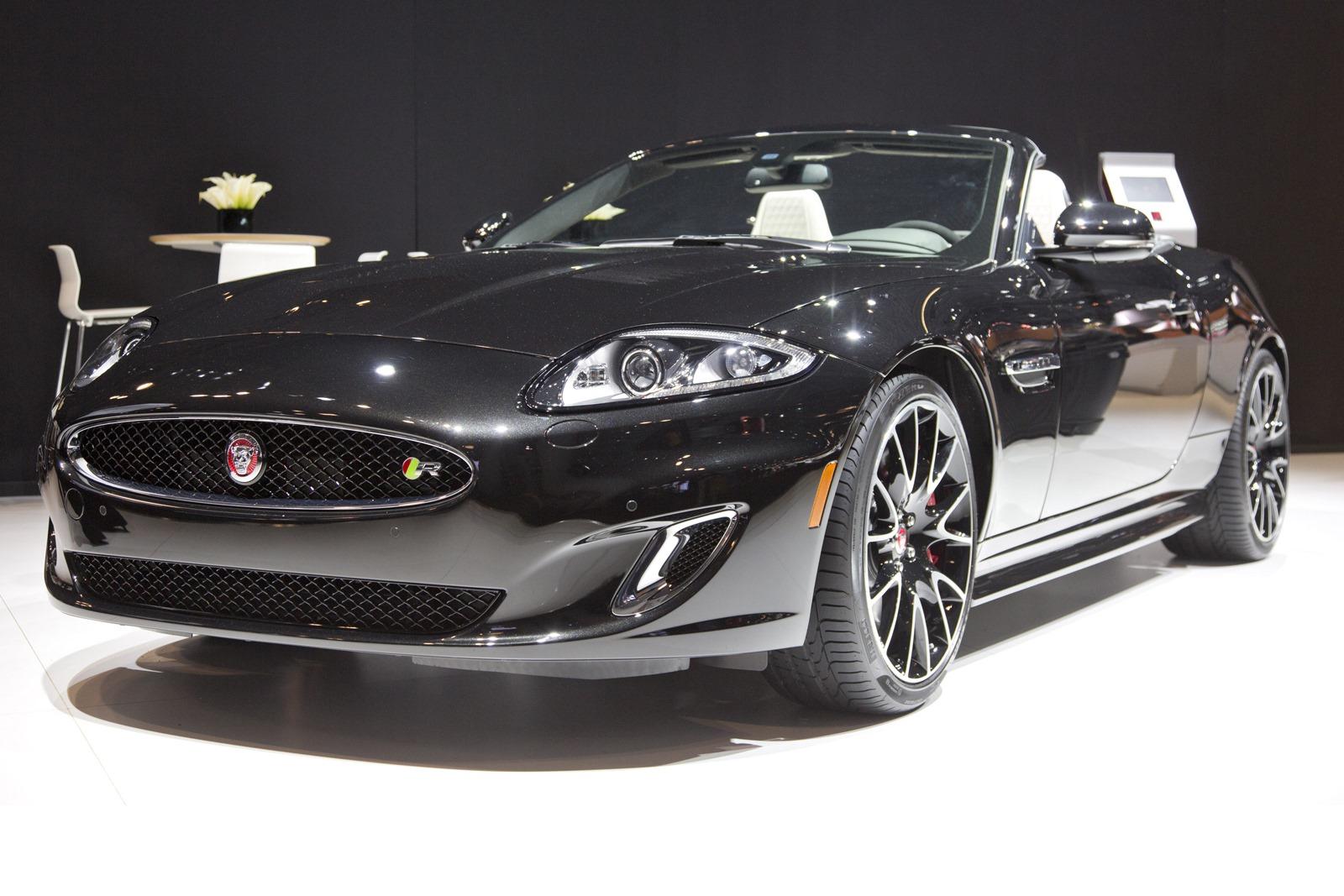 2008/11 - [Jaguar] XK Restylée - Page 4 Jaguar-XK-Final-Fifty-1%25255B4%25255D