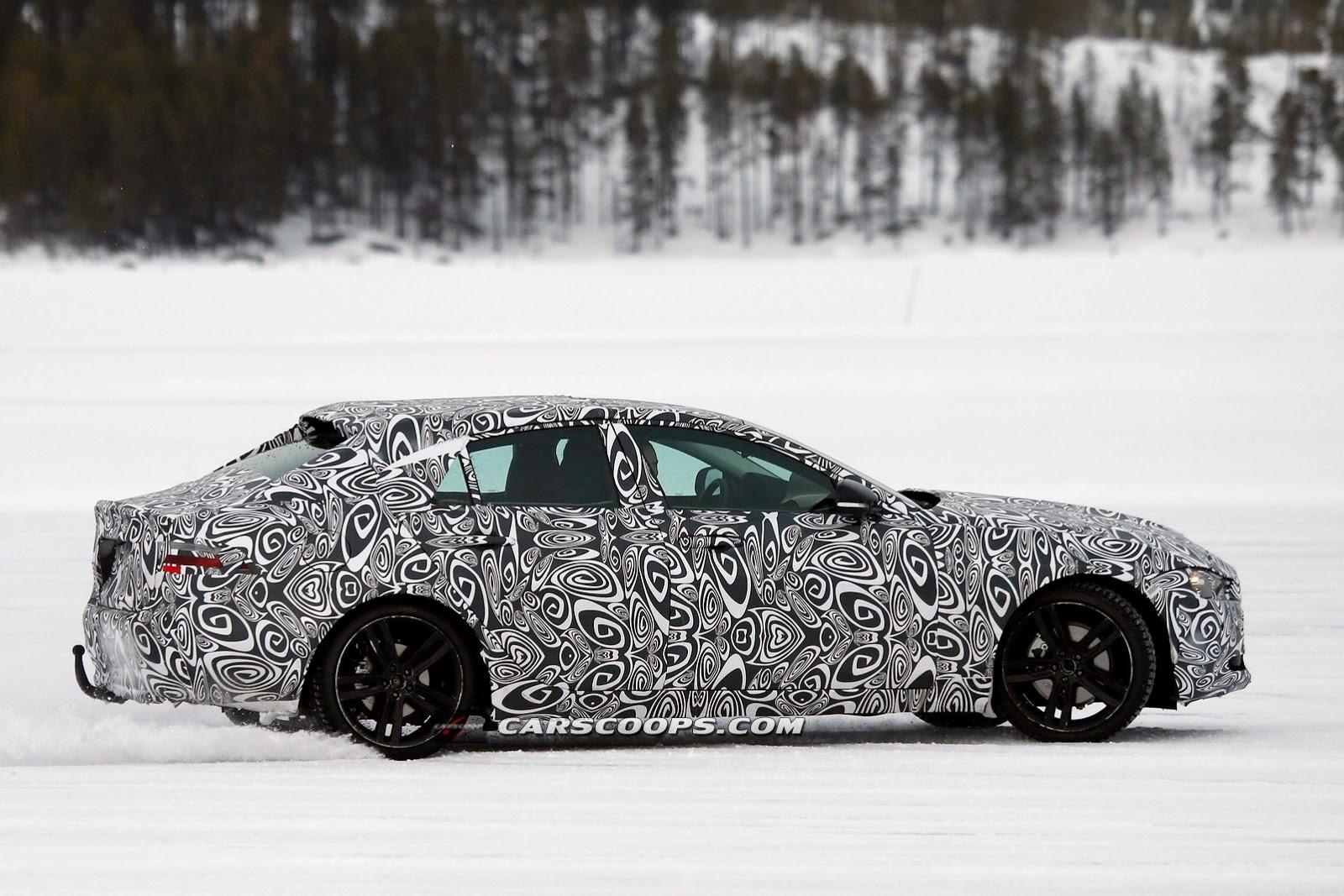 2014 - [Jaguar] XE [X760] - Page 4 New-Jaguar-XE-7Carscoops%25255B3%25255D