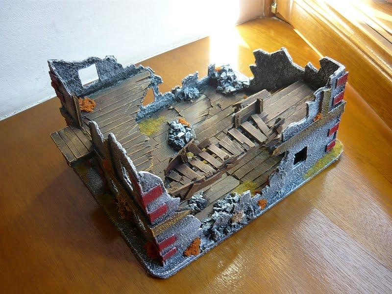 Dwalthrim's smithy - my table and terrain Odnowiony_z_SDKu_04