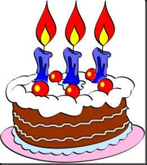 Aniversario del Blog de NOTICIAS de la Asociación en BLOGSPOT (03-06-2009) Tarta%2525203%252520velas_thumb%25255B1%25255D