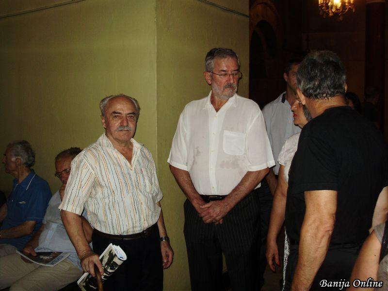 """Парастос жртвама """"Олује"""", субота 4.8.2012. P8040077"""
