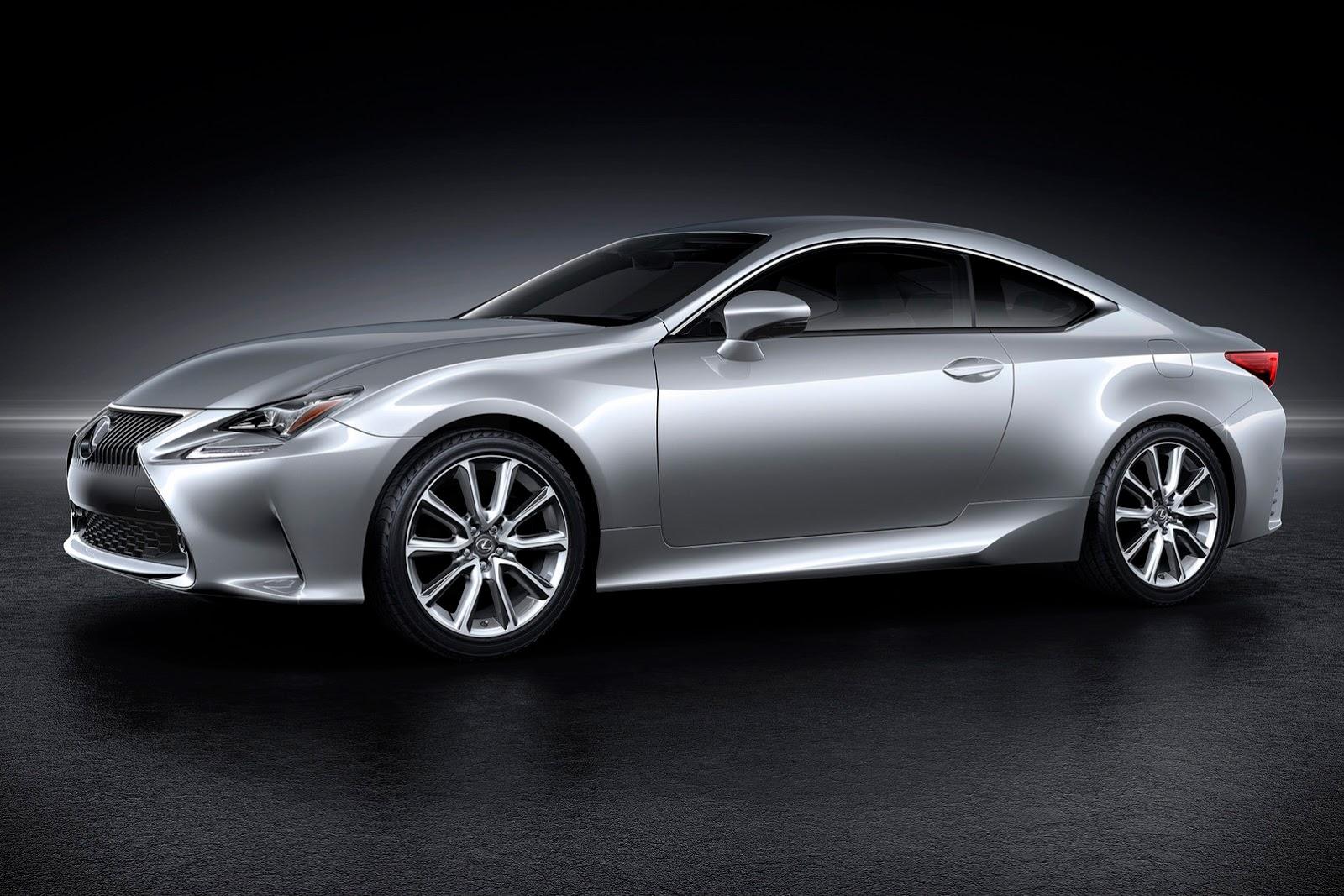 2014 - [Lexus] RC Coupé / RC-F - Page 3 2015-Lexus-RC-12%25255B2%25255D