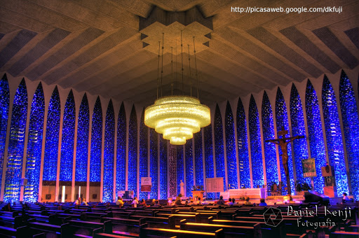 Igrejas pelo mundo DomBosco2P