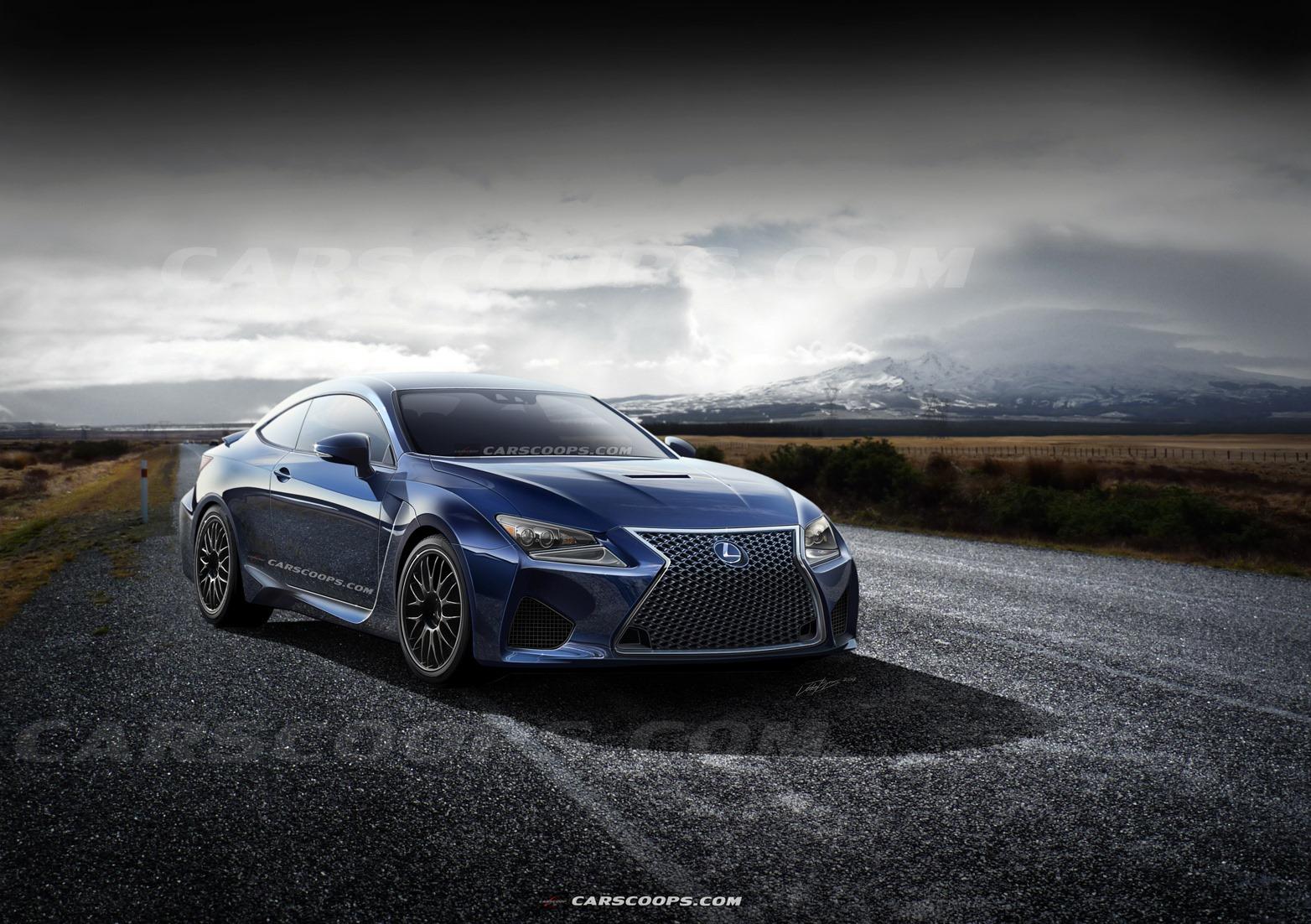 2014 - [Lexus] RC Coupé / RC-F - Page 2 2015-Lexus-RC-F-Carscoops-Copyright-1%25255B4%25255D