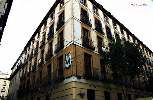 El Madrid de Larra Casa%252520de%252520Larra%252520en%252520calle%252520Santa%252520Clara.%252520Madrid%252520%252528Foto%252520propia%252529_thumb%25255B3%25255D
