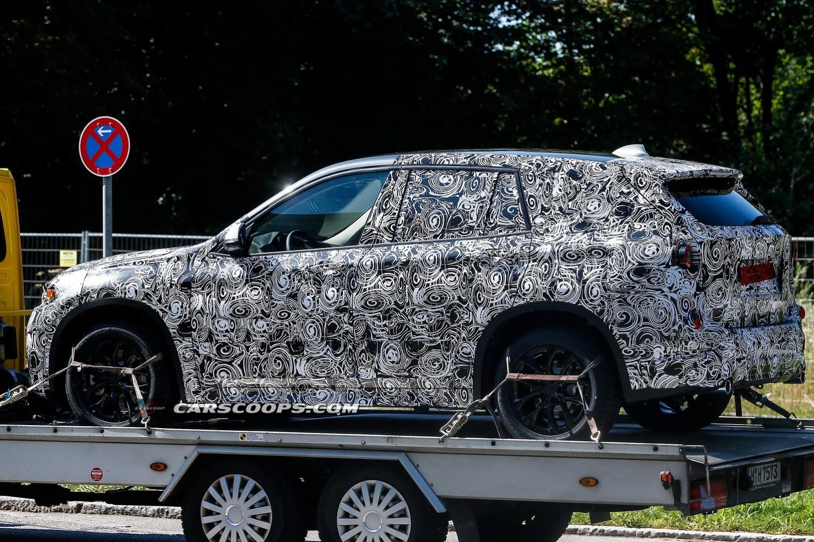 2015 - [BMW] X1 II [F48] - Page 2 2016-BMW-X1-CUV-4%25255B4%25255D