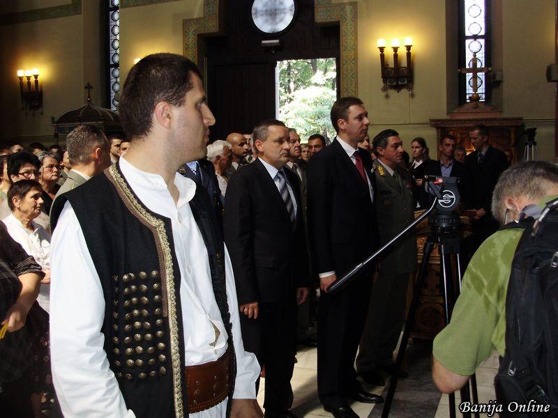 """Парастос жртвама """"Олује"""", субота 4.8.2012. P8040059"""