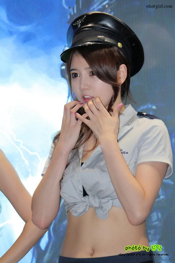 Han Ga Eun Dungeon and Fighter 2011 -  Dungeon-and-Fighter-2011-Han-Ga-Eun-11