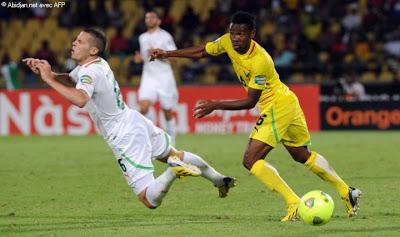 تغطية كاس أمم إفريقيا 2013  Togo-Algerie3
