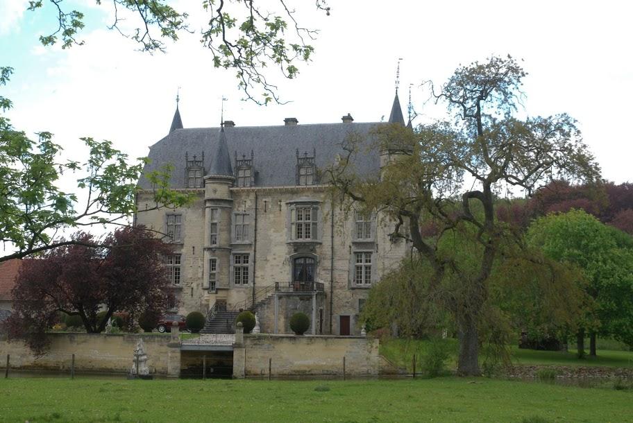 135 km de la Mergellandroute (NL): 30/04/2011 Mergel2010-81