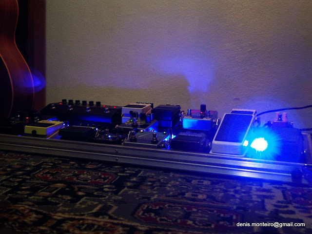 Postem fotos de suas pedalboards! - Parte I DSC07017