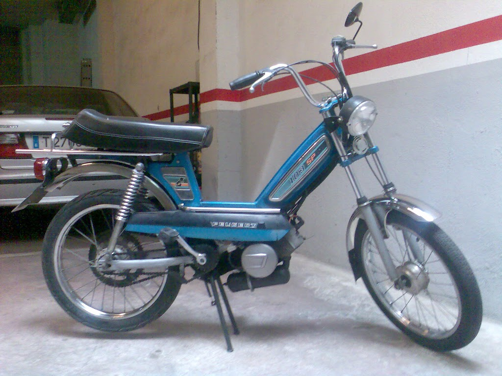 peugeot - Mi Peugeot 103 de 1980 1013
