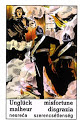 Oracle Tzigane et Gipsy Fortune Telling Deck 07%20Malheur