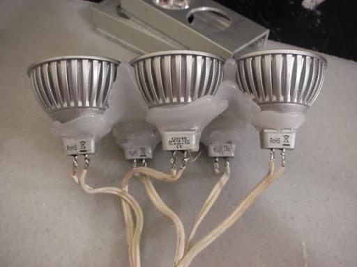Proyecto LEDS nº1 2
