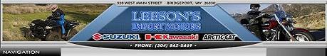 Leesons Motors