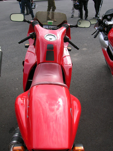 Barigo Racer Finesse