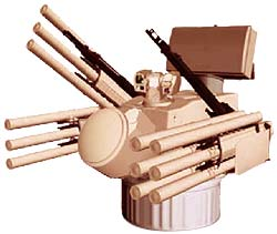 Sistema antiaéreo Pantsir-S. Pa5_3