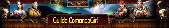Guilda Comando Girl