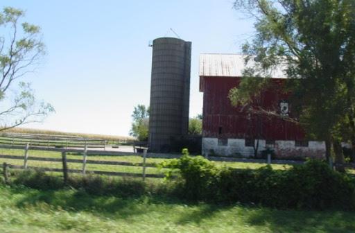 Cityskapes, Barns & Abandoned Places MISCfarm7